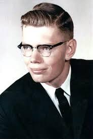 Eric Bernard Johnson : Specialist Four from Iowa, Vietnam War Casualty