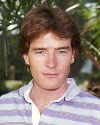 Male Gaze: Bryan Cranston, Strapping Young Athlete