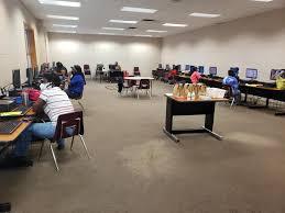 IGE educators getting ready for a... - Ida Greene Elementary School |  Facebook