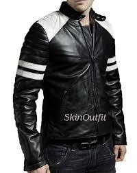 leather jackets in mumbai