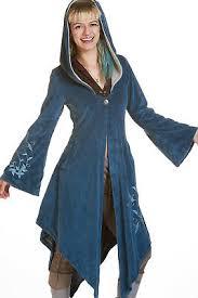 velvet faery dess jacket boho goa