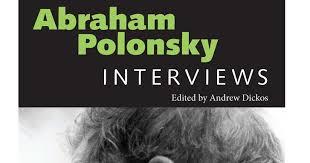 Abraham Polonsky: Interviews