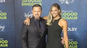 "A.J. Buckley & Abigail Ochse ""The Good Dinosaur"" World Premiere in Los  Angeles - YouTube"