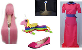 princess bubblegum costume carbon