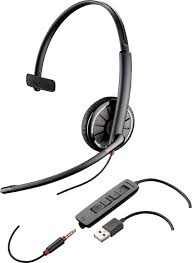 Blackwire 315/325 - Setup & Support   Poly, formerly Plantronics ...