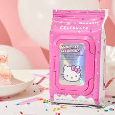 o kitty skin care collection