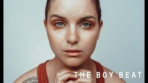 the boy beat makeup look