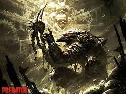 hd wallpaper predator hd comics