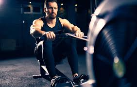 these 8 rowing machine workouts will