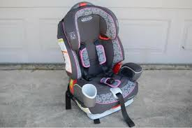 how long are car seats good for a car