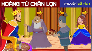 Video - Hoàng tử chăn lợn | Truyện cổ tích | Truyện cổ tích Việt ...
