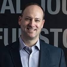 Adam Symson - President & CEO at Scripps | The Org
