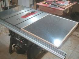 Adding A Table Saw Extension Wing Jays Custom Creations