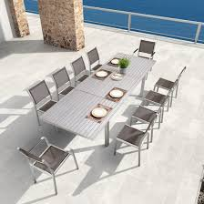 leisure garden set patio furniture