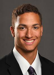 Adam Davis - Football - Kansas State University Athletics