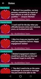 engagement wishes quotes greeting cards message para