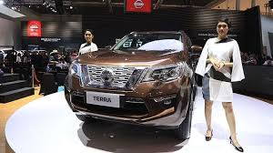Test Drive Nissan Terra Di Giias 2018 Cocok Untuk Berpetualang Otomotif Tempo Co
