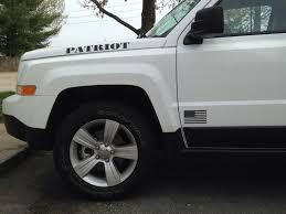 Emblem Removal Jeep Patriot Forums
