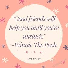 disney quotes about friendship the best of life