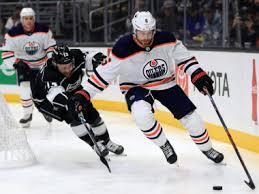 Adam Larsson trending up, Ryan Nugent-Hopkins down for Edmonton ...