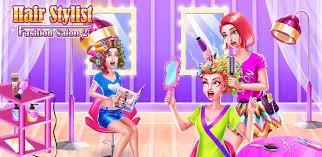 all games salon