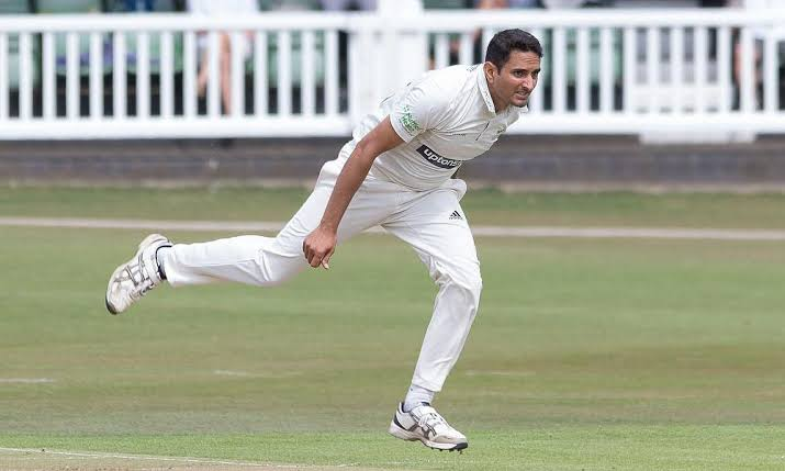 Nottinghamshire cancel Mohammad Abbas's contract for the 2020 County Championship