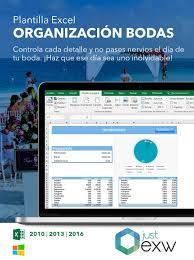 Plantilla Planificador De Fiestas Y Celebraciones En Excel