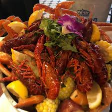 Captain Mas Seafood & Crab House ...