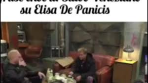 Video Salvo Veneziano SHOCK su Elisa De Panicis: