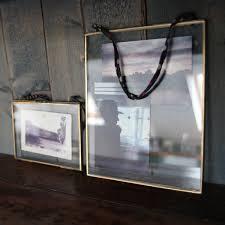 extra large kiko brass frame heavenly