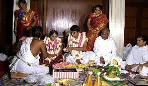 Tamil Wedding - Rituals, Traditions, Procedures, Dresses etc