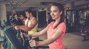gym membership waterford kingfisher