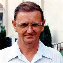 Mr. Jack Arnold Jones Obituary - Visitation & Funeral Information