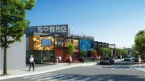 images released for sobro brewery site
