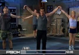 p90x shoulders and arms ab ripper x