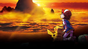 Pokémon: I Choose You! - looking back at the previous movie ...