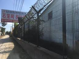 Professional Metal Wire Fencing Wire Mesh Sheets For Residence Courtyard