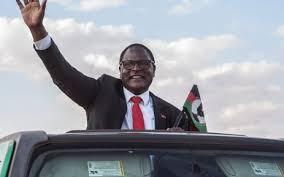 Malawi media gives Chakwera a 55% lead in presidential race ...