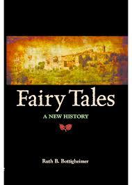 PDF) A FAIRY TALE NEW HISTORY Ruth Bottingheimer | Edyta Janasik -  Academia.edu