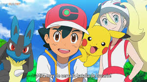 Pokémon - Todas Las Temporadas - Videos