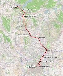 Milan–Chiasso railway - Wikipedia
