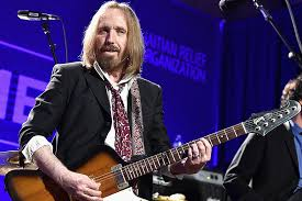Tom Petty Hailed for Making 'Political Statement' on Trump's Transgender  Policy