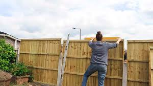 Fence Post Extensions Diy The Carpenter S Daughter