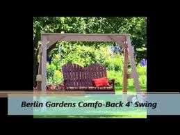 berlin gardens polywood furniture