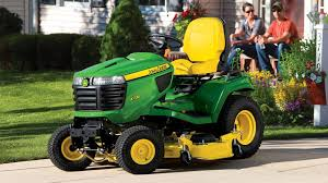 john deere lawn tractor accessories and