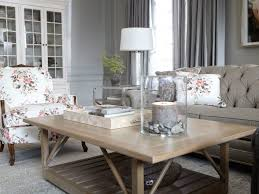 large coffee tables for your xl living room