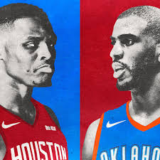 Russell Westbrook and Chris Paul Trade ...