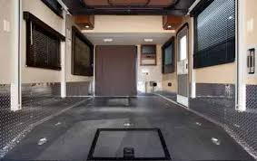 5th wheel toy hauler guide to rv