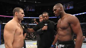 On This Day: Jon Jones vs Shogun Rua ...