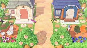 Cat On Instagram Love The New Hedge Fence Acnh Animalcrossing Animalcross In 2020 Animal Crossing Animal Crossing Villagers Animal Crossing Wild World